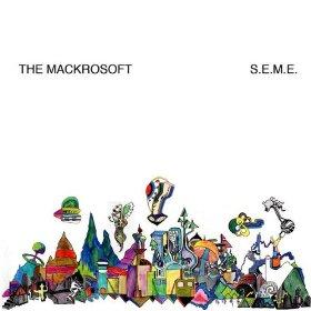 """The Mackrosoft """"S.E.M.E"""""""